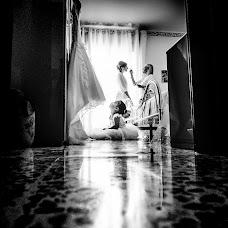 Wedding photographer Dino Sidoti (dinosidoti). Photo of 08.11.2017