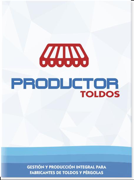 PRODUCTOR toldos