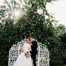 Wedding photographer Tatyana Novickaya (Navitskaya). Photo of 16.07.2018