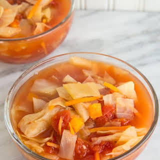Cabbage Soup Recipe – The Soup That a Diet Ruined for Everyone.