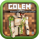 Golem Mod for Minecraft Icon