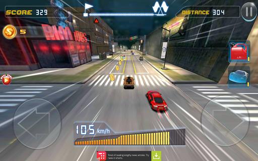 玩賽車遊戲App 汽车-光的速度快免費 APP試玩