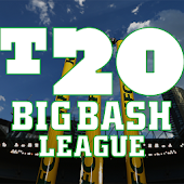 Men's Big Bash League 2016-17