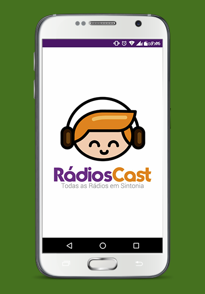 Radios Cast- screenshot