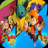 Download Bo2iboy dan Kawan Kawan APK