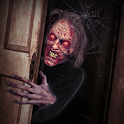 Evil Granny Halloween Nightmare: Scary Horror Game icon