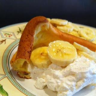 Dutch Baby Pancake Aka Puffy Egg Thing