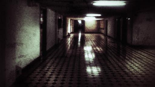 Pasillo Oscuro del Portal Fernandez Concha