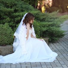 Wedding photographer Alena Nesterova (dyageleva). Photo of 01.11.2018