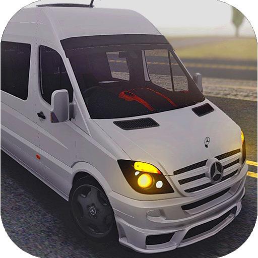 Minibüs Şoförü - Minübüs Sürüş Simülatör 2018
