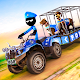 Download Stickman Police Dog ATV Bike Transporter For PC Windows and Mac