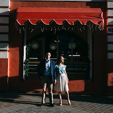 Wedding photographer Anton Voronkov (West). Photo of 01.06.2018
