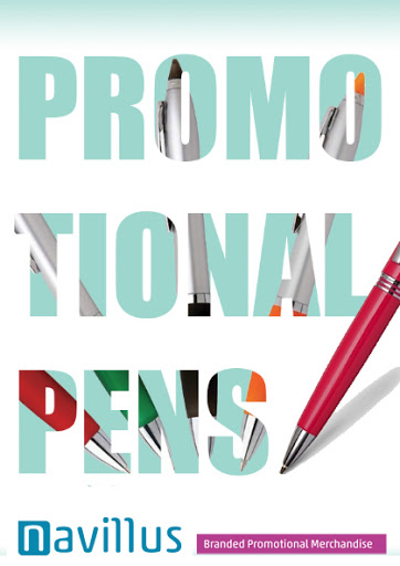 Pen Brochure