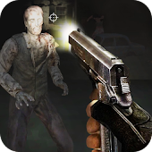 Dead City Walkers - Zombies Survival Shooter
