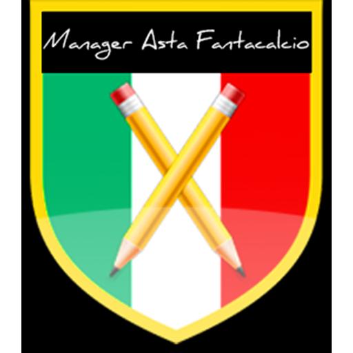 Manager Asta Fantacalcio