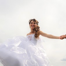Wedding photographer Nadezhda Yakimchuk (Elpis). Photo of 30.10.2015