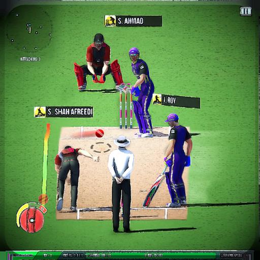 Pakistan Cricket League 2020: Play Live Cricket