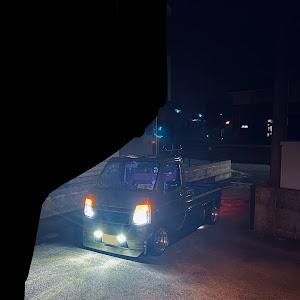 キャリイトラック  14y、63Tのカスタム事例画像 オンナ野郎(鈴木旧車倶楽部、ノブワークス徳島)さんの2020年02月28日23:32の投稿