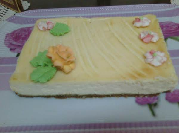 My Lovely Cheese Cake