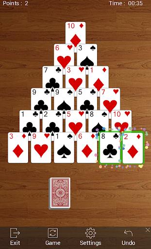 Solitaire suite - 25 in 1 apkpoly screenshots 3