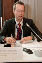 Photo: 2011 Equinet High-Level Meeting