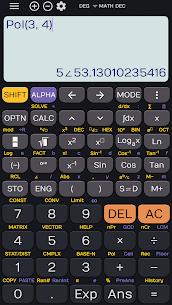 Calculator FX 350es v3.6.0 [Premium] APK [Latest] 4
