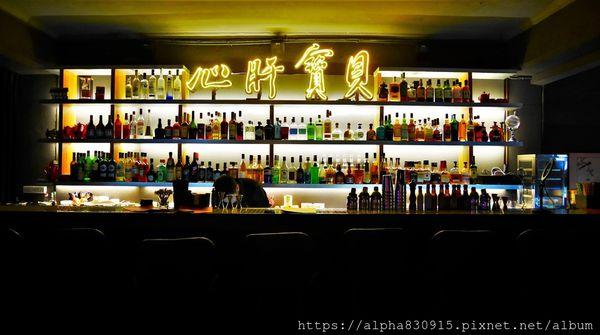 CHENDU 94 成都玖肆|隱身在蒂寶麻雀館的特色西門町酒吧,來當一晚的心肝寶貝