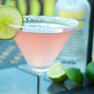The Perfect Cosmo.