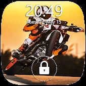 Tải Sport Moto Lock Screen APK