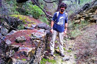 Photo: Ángel de la jungla (9NOV12) w/ mariaru48 & pacomul