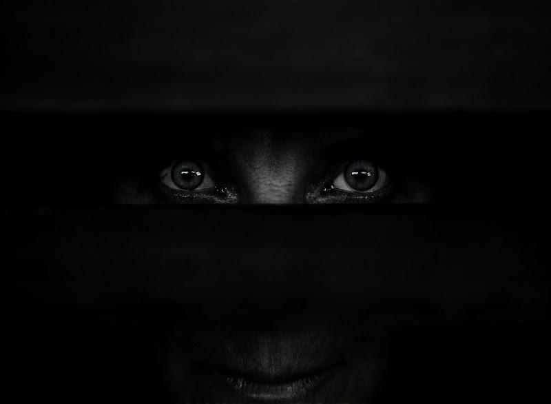 eye di Massimiliano zompi