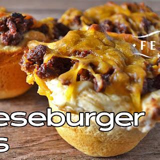 Cheeseburger Cups Recipe