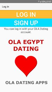 dating app in Egitto narcisista incontri a vicenda