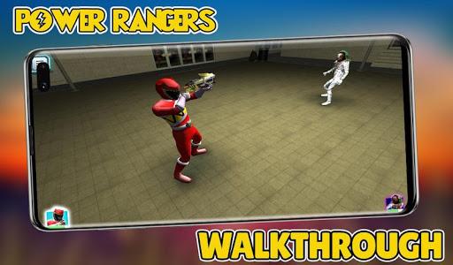 Guide For Power Rang Dino Walkthrough Charge screenshot 9