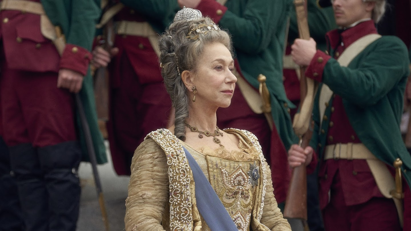Watch Catherine the Great live