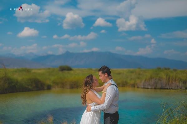 Fotógrafo de bodas Rodrigo Aguilera (rodrigoaguilera). Foto del 06.11.2015