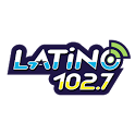 Latino102.7 icon