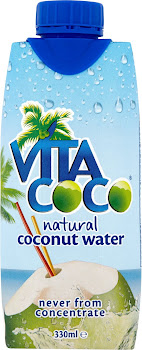 Vita Coco Pure Coconut Water - 330ml