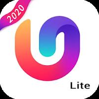 U Launcher Lite-New 3D Launcher 2020, Hide apps
