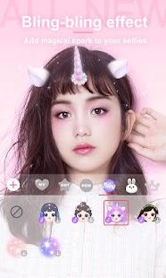 BeautyCam- صورة مصغَّرة للقطة شاشة