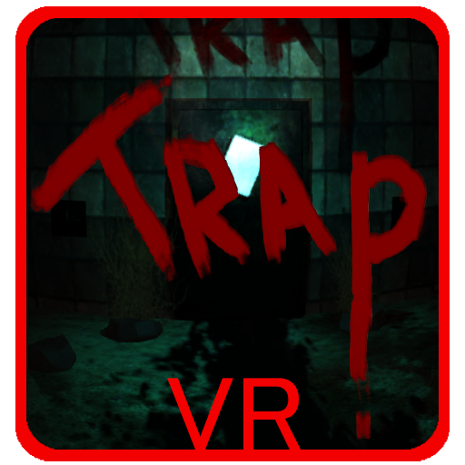 The Trap (VR Horror game)