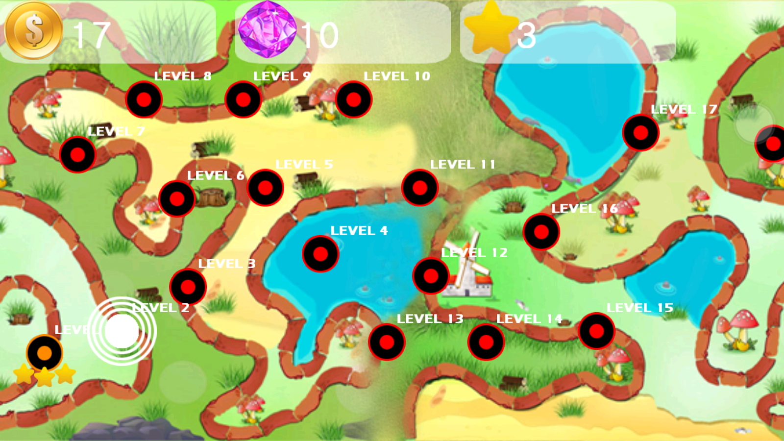 Game onet fruit - Fruit Connect Onet 3 Screenshot
