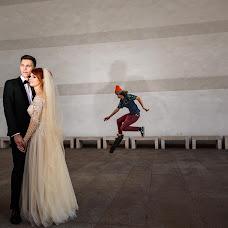 Wedding photographer Adrian Andrunachi (adrianandrunach). Photo of 12.04.2018