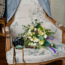 Wedding photographer Ekaterina Manaenkova (lapick87). Photo of 01.03.2018