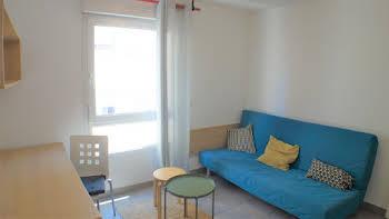 Studio meublé 22,35 m2