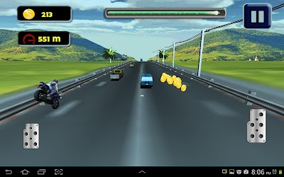 traffic rider 3d for pc download