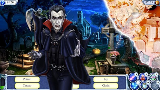 Hidden Objects: Twilight Town screenshot 5