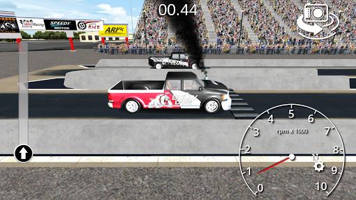 Diesel Drag Racing Pro  screenshots 3