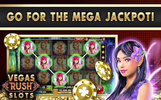 Slot Machines!  9