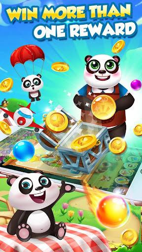 Bubble Shooter 3 Panda modavailable screenshots 7
